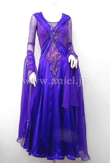 77c3519005078 社交ダンスドレス(衣装)のドレスネットアニエル   全商品